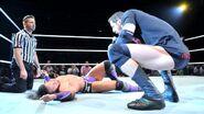 WrestleMania Revenge Tour 2015 - Nottingham.1