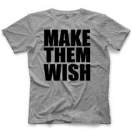 Zahra Schreiber Make Them Wish Shirt