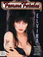 Femme Fatales - December 1995
