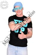 Ryan McBride 34