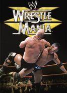 Wrestlemania 15 2013 dvd