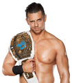 157 The Miz INC Title