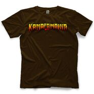 Kamala Kamal-a-mania T-Shirt