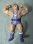 Wrestling Superstars 4 Ken Patera
