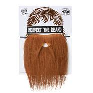 Daniel Bryan Official Costume Beard