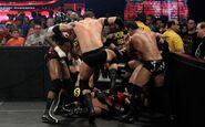 F4W - WWE Championship Match3