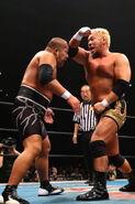 NJPW Dominion 7.5 1