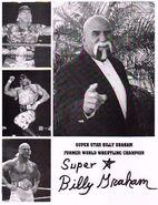 Superstar Billy Graham 29