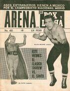 Box y Lucha 453