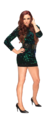 Maria Kanellis stat photo
