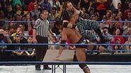 SmackDown! 3-9-00 Rock V Dudley Boyz