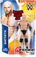 WWE Series 46 Batista