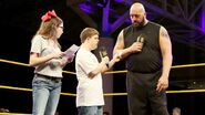 WrestleMania 30 Axxess Day 4.14