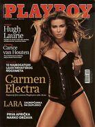 Playboy - February 2009 (Croatia)