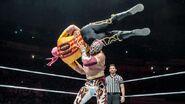 WWE World Tour 2015 - Barcelona 10