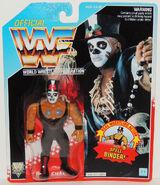WWF Hasbro 1993 Papa Shango