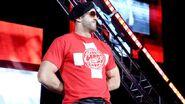 WrestleMania Revenge Tour 2013 - Paris.10