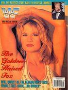 March 1996 - Vol. 15, No. 3