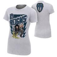 Roman Reigns Believe That Women's T-Shirt