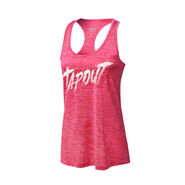 Tapout Pink Women's Tank