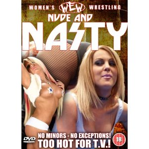 womens wrestling nude and nasty