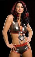 Former WWE Pro Wrestler Victoria to Compete in MMA