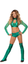 Alicia Fox Stat Photo
