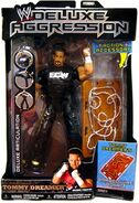 WWE Deluxe Aggression 9 Tommy Dreamer