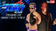 OTL 12 Zack v Kane