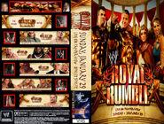 Royal Rumble 2006v