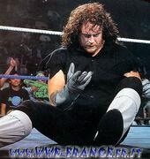 The Undertaker.93