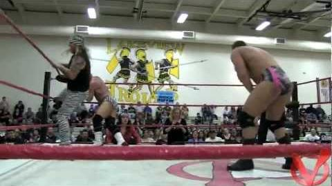 Vendetta Pro Wrestling TV Episode 7 (10 31 12)