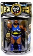 WWE Wrestling Classic Superstars 22 Earthquake