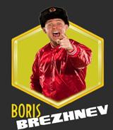 BorisBrezhnev