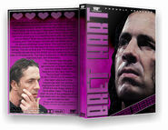 Shoot with Bret Hart