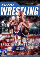 Total Wrestling - November 2015