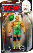ECW Wrestling Action Figure Series 5 Finlay