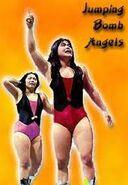Jumping Bomb Angels 2
