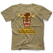 Kamala Jungle Cruise T-Shirt