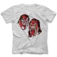 The Demolition Tongue R by 500 Level T-Shirt