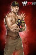 WWE2K14 John Cena.1