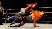 WWE House Show (October 16, 15').11