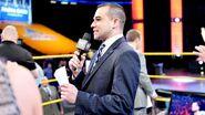 WrestleMania XXIX WWE '13 Challenge.3
