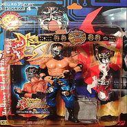 Kendo Kashin Toy 1