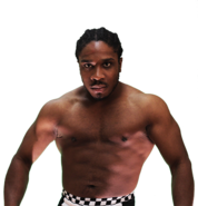 Lionel Knight - SCPW