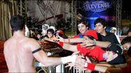 WrestleMania Revenge Tour 2011 - Doha.4