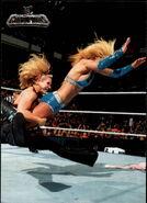 2011 Topps WWE Champions Wrestling Beth Phoenix 39