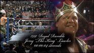 Top Royal Rumble Moments 27