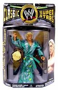 WWE Wrestling Classic Superstars 20 Ric Flair