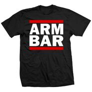 Zack Sabre, Jr. Arm Bar Shirt